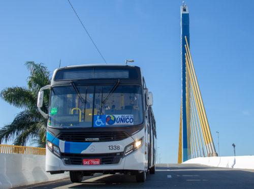 Novos Ônibus | Viação Urbana